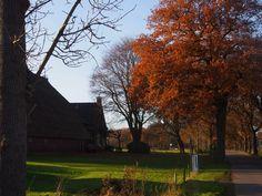 Eastermar Fryslân, bayke foto.