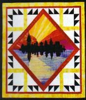 NC: Twin Rivers Quilters Guild