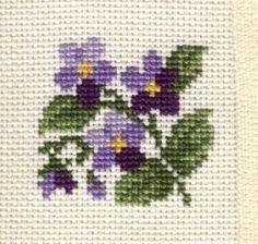 The most beautiful cross-stitch pattern - Knitting, Crochet Love Cross Stitch Letters, Cross Stitch Bookmarks, Mini Cross Stitch, Cross Stitch Rose, Cross Stitch Borders, Modern Cross Stitch, Cross Stitch Flowers, Cross Stitch Designs, Cross Stitching