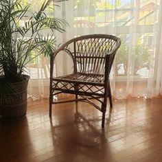 Ротанг стул Плетеное кресло крыльцо Лаунж пляж Кресло Балкон   Etsy