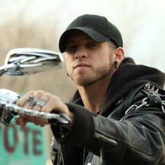 Brantley Gilbert To Perform At Harley Davidson's 110th Anniversary ...