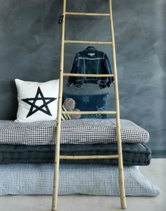 French By Design: Tuesday mix : Awesome kids' spaces