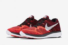 Marathon Diary Nike Flyknit Lunar 3