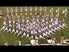 """This guys amazing compilation of the """"Best 2004 DCI Moments."""""""