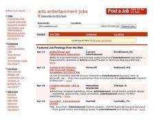 Arts entertainment - UBERFUZZ classifieds