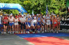 RUNNERS BERGAMO: WORLD CHALLENGE