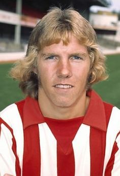 Bill Beaney Southampton 1973 Fc Southampton, Southampton Football, 1970s, Saints, Kicks, Soccer, Clock, Watch, Futbol