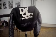 Def Jam Presents: Through The Lens – Janette Beckman | SpitFireHipHop.com Def Jam Recordings, Hip Hop News, 35th Anniversary, Motorcycle Jacket, Lens, Presents, Sweatshirts, Celebrities, Jackets