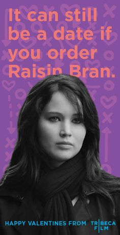 Tribeca's Cinematic Valentines - Silver Linings Playbook