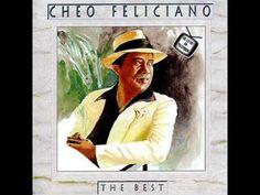 Cheo Feliciano - Amada Mía... Special Memories