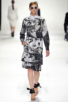 Dries Van Noten Spring 2012 Ready-to-Wear - Collection - Gallery - Style.com