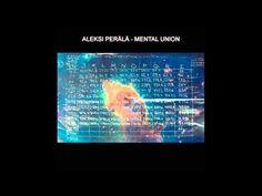 Aleksi Perälä – Mental Union || Rephlex - CAT 213 || Released: 2009