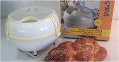 Electrical Flour Sifter Kitchen Sifter Sifters Sieve Pelematic Kitchenware NEW #Pelematic