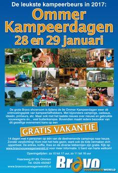Ommer Kampeerdagen gratis kampeerbeurs - https://www.campingtrend.nl/ommer-kampeerdagen-gratis-kampeerbeurs/