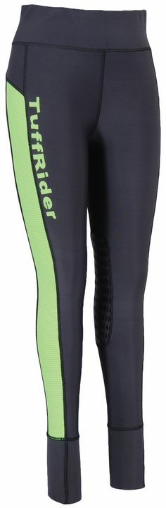 The Lexington Horse - TuffRider Ladies Marathon Tights, $44.95 (http://www.lexingtonhorse.com/tuffrider-ladies-marathon-tights/)