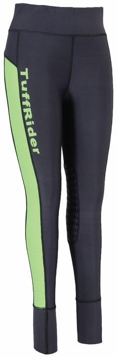 The Lexington Horse - TuffRider Ladies Marathon Tights, $44.95 (http://www.lexingtonhorse.com/tuffrider-ladies-marathon-tights/)