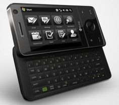 HTC Is Done With QWERTY Keyboard Phones