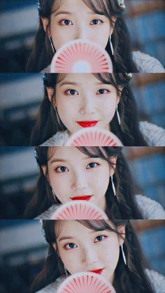Iu Moon Lovers, Korean Shows, Korean Drama Movies, Korean Celebrities, Korean Actors, Beautiful Person, Decorating Blogs, My Sunshine, K Idols