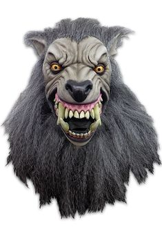 Freaky Findz - AAWL The Werewolf Mask, $99.99 (https://freakyfindz.com/aawl-the-werewolf-mask/)