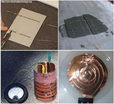 How to Make a Solar Cell. Making Photovoltaic Cell in home