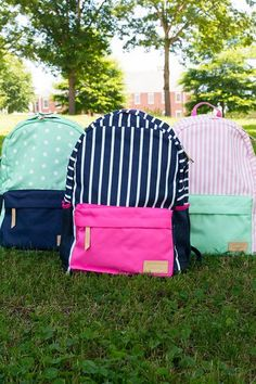 "Going Places Back ""To School"" Pack 