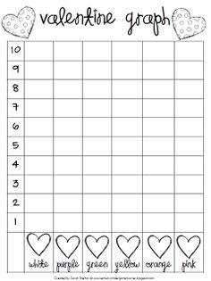 Kindergarten Korner: Valentine Exchange Update and a Freebie