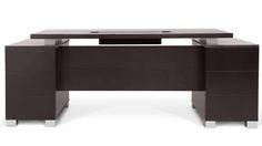 Modern Desks And Metals On Pinterest