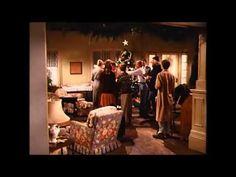 The Waltons - I Heard the Bells on Christmas Day Christmas Tv Shows, Christmas Scenes, Christmas Music, Christmas Love, Christmas Carol, Vintage Christmas, Xmas Music, Christmas Videos, The Waltons Tv Show