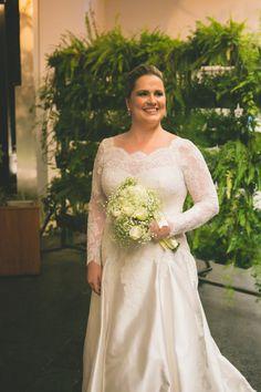 Vestido de Noiva Luciana Collet – Empório Lulu