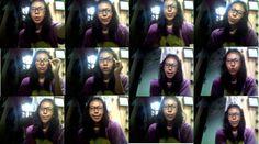 webcam :)