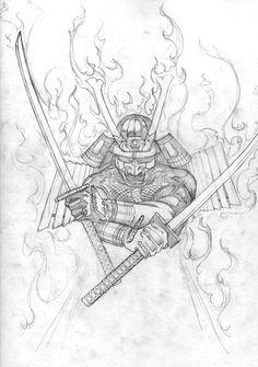 #samurai #art #martialarts