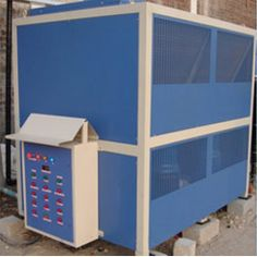 Residential chillers are mainly used for commercial purposes, they are simply the best to combat the summer heat. Chillers as name suggests are electronic equipments which uses the process of evaporation and condensation to bring down the temperature in a room.