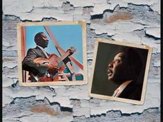 Muddy Waters - Hoochie Coochie Man   ( Chess 1954) - Luka's Theme Song (April Fool's Day)