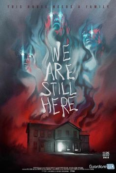 We Are Still Here (2015) in streaming