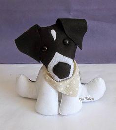 1001 Feltros: cachorrodog thme party cachorro cão lembrancinha