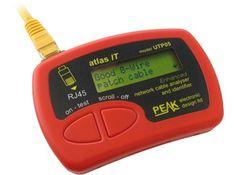 Atlas IT - Model UTP05 - Network Cable Analyser