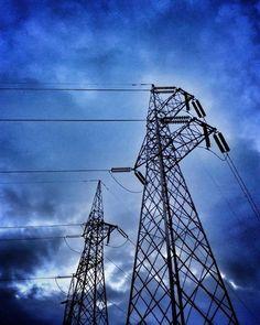 by http://ift.tt/1OJSkeg - Sardegna turismo by italylandscape.com #traveloffers #holiday | Burattini elettrici. #tralicci #elettricità #electricity #ferro #iron #town #sassari #sardegna #sardinia #italia #italy #vsco #vscocam #instagramhub #intsadaily #follow4follow #bestsardegnapics #vivosardegna #igersardegna #loves_sassari #sardegnabestpics #bestpics #igersoftheday #igersardegna#igersassari#lanuovasardegna #carbonazzi #cielo #sky #clouds #nuvole Foto presente anche su…