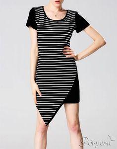 Mejores Blouses Clothes Cute Imágenes Stripes 100 De Rayas Y Pn1xTdvq