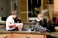 Raising kids who want to spend time with each other LOVE THIS BLOG!