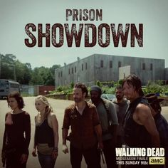 Showdown: The Walking Dead