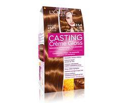 Casting Crème Gloss                                                                      6354 TOFFI