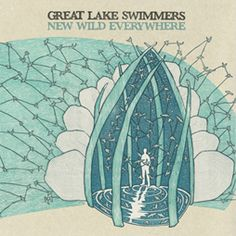 More wonderfully good CANADIAN music:  Great Lake Swimmers.........March 26 at the Vancouver Aquariam :) in front of the belugas <3 i cant wait!