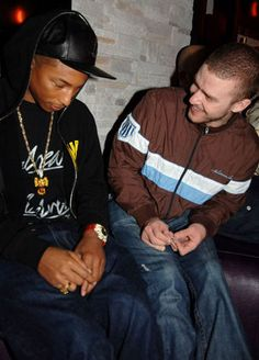 Timberlake, who used to date Diaz, has been very open about how he smokes weed, sometimes even with is mother. He also admitted that he was stoned out of his mind when he was Punk'd by Ashton Kutcher.