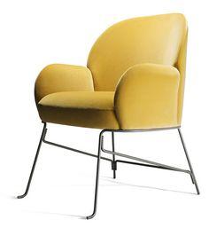 Beetly bridge chair by HAYON STUDIO