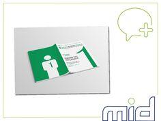 Caderno do participante criado para uma ação de comunicação interna do cliente Crefito-1