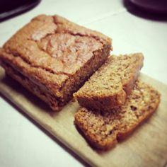 Mommy's little kitchen: Banana bread - χωρίς γλουτενη