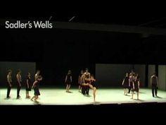 Batsheva Ensemble - Deca Dance  26 ottobre  Teatro Comunale di Ferrara