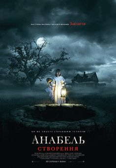Annabelle: Creation (2017) Full Movie Streaming HD