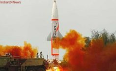 Nuclear-Capable Prithvi-II Missile Test-Fired Successfully From Odisha