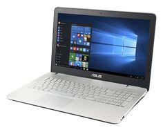 "Asus N551VW-FY273T Intel i7 6700 2.6GHz / 3.6GHz 16GB 1TB 15.6"" Taşınabilir Bilgisayar"